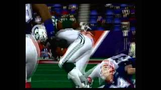 ESPN NFL 2K3 Intro