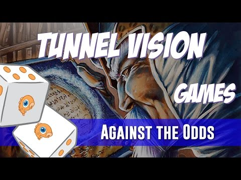 Against the Odds: Tunnel Vision (Games)