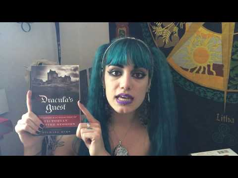 Dracula: History, Books, and Film Revamp