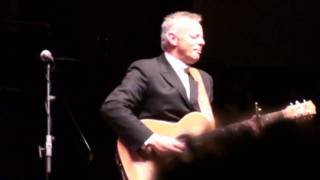 "Tommy Emmanuel - ""And So It Goes"" Concertgebouw Amsterdam 2009"