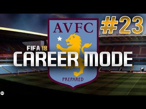 FIFA 18 | CAREER MODE | #23 | FABIAN DELPH DEBUT + OUR FIRST INTERNATIONAL JOB
