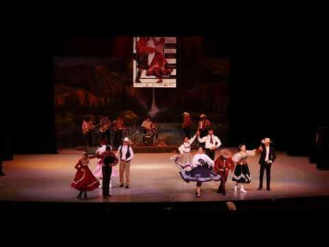 "Campeón De Campeones Polka - Adultos | Concurso De Polkas 2019 ""Mtra. Rita Cobos Lugo"""