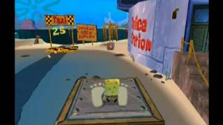 Spongebob Squarepants: Battle for Bikini Bottom ~ Episode 9: Bikini Bottom (Part 2/3)