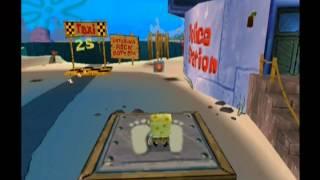 SpongeBob SquarePants: Battle for Bikini Bottom - Episode 9: Bikini Bottom (Part 2 of 3)