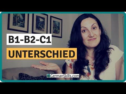 🎓Was Muss Ich Auf B2 Können: GRAMMATIK + WORTSCHATZ?