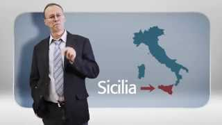 storia lingua italiana in breve