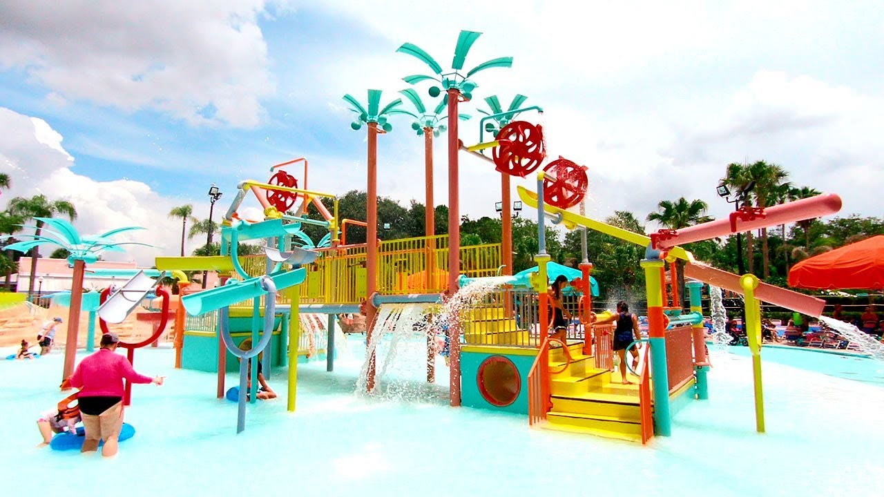 Adventure Island Tampa: Adventure Island Water Park, Tampa, Florida