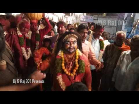 Ujjaini Mahankali Bonalu Special 2017 || DEVARAJ PUTTA POTHARAJ || Telangana Hyderabad Dj S Raj 007