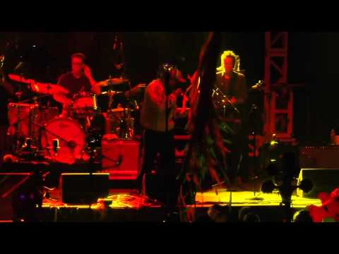 Galactic - You Don't Know - All Good Music Festival - July 20, 2012