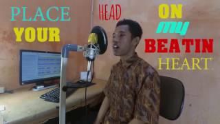 [RE] LFS Ep. 5 : Singing A Song THINKING OUT LOUD | Ed Sheeran Lyric Videos