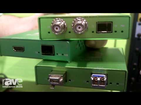 InfoComm 2015: Barnfind Exhibits Barn Mini Units