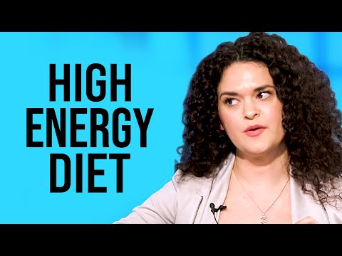 How to Use Food to Improve Your Mood | Jolene Brighten on Health Theory
