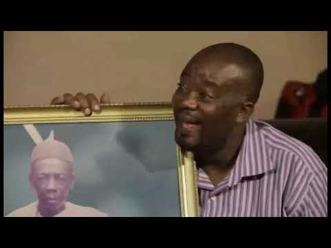 Funny Charles Inojie Very Happy His Father Is A King - Nigerian Comedy Skits !