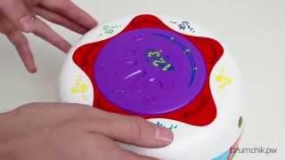 Барабан для дітей.Краща іграшка для розвитку Вашої дитини !
