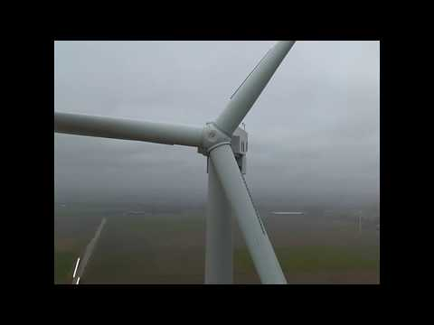GE Unveils Their Largest Onshore Wind Turbine