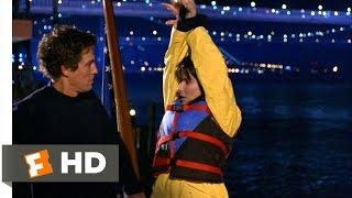 Two Weeks Notice (2/6) Movie CLIP - Twisty Bobcat Pretzel (2002) HD