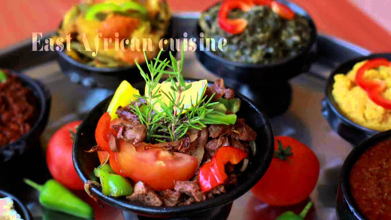 Eritrean Food London