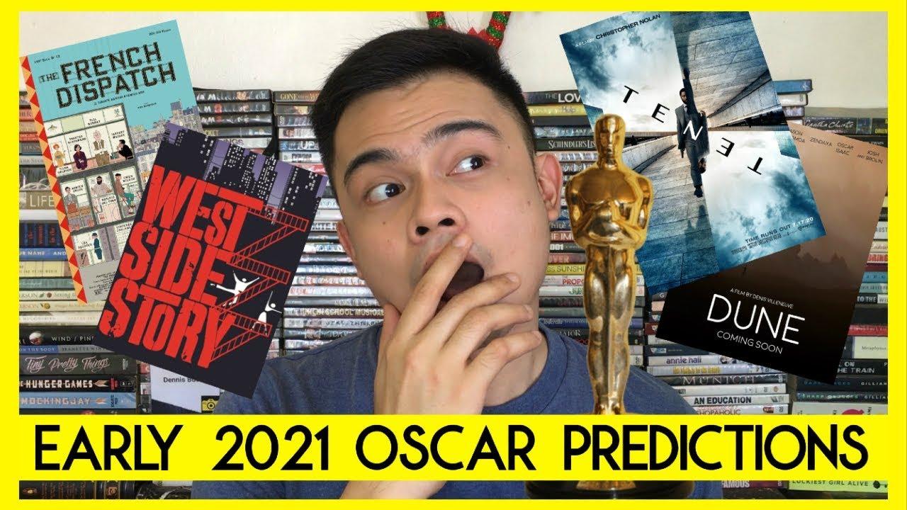 Oscars 2021 Youtube