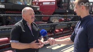 Семинар для инспекторов по охране труда прошел в Борисове
