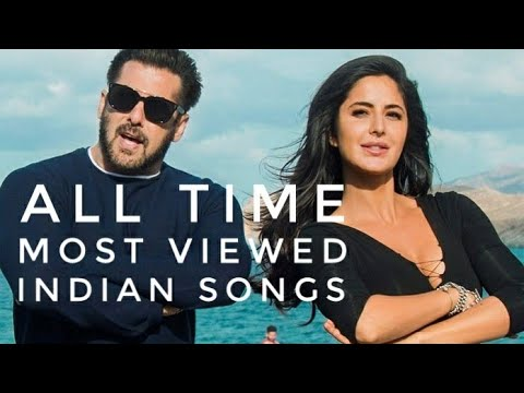 All Time Most Viewed Indian Songs - July 2018 | Music Charts India - buznq