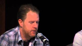 GSummit SF 2011 Panel: Gamification in the Real World - Location, Commerce and UX