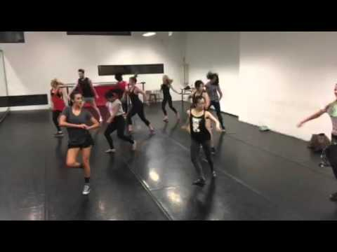 Singapore Class with Nikki Snelson