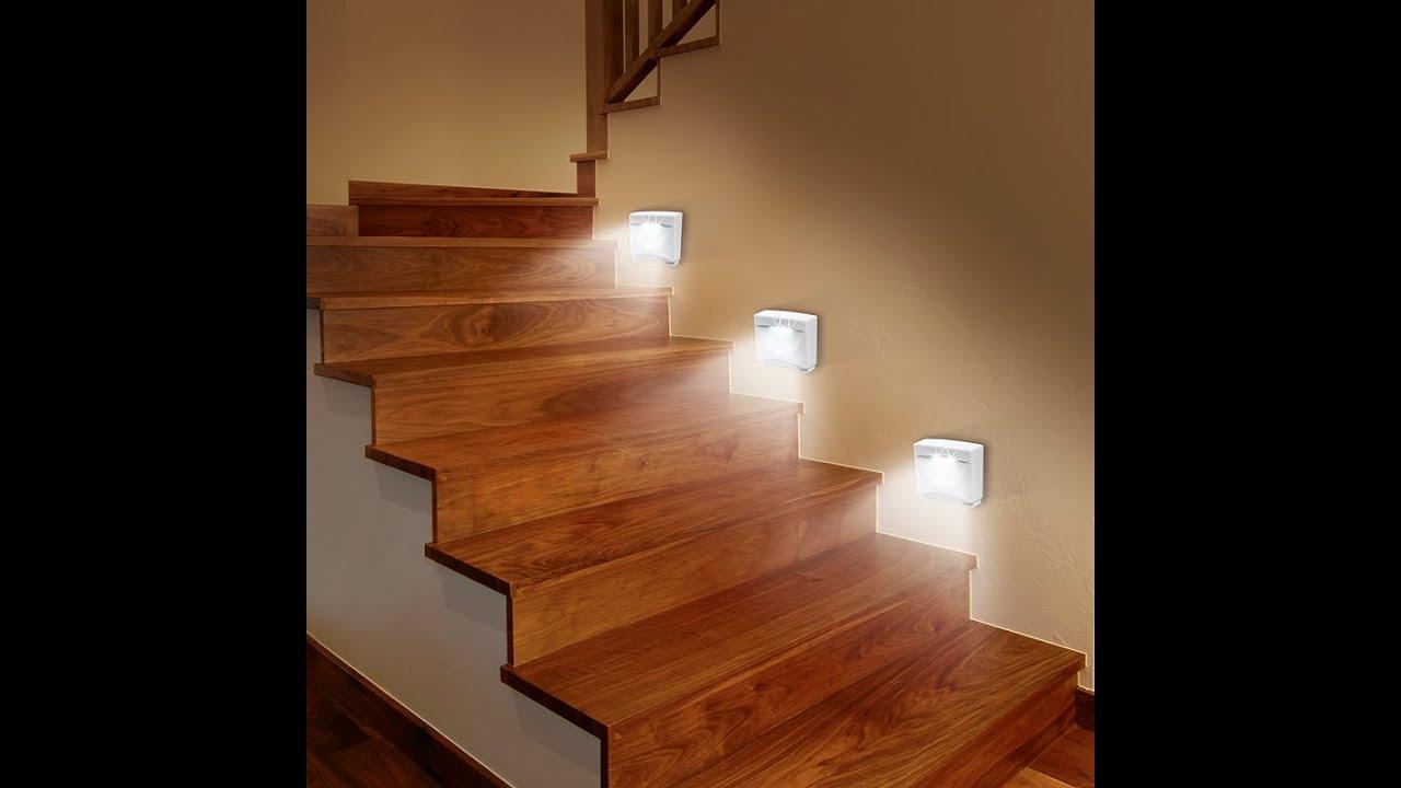 easy!maxx LED-Sensorlicht 3er-Set (06354) | maxx-world.de ...