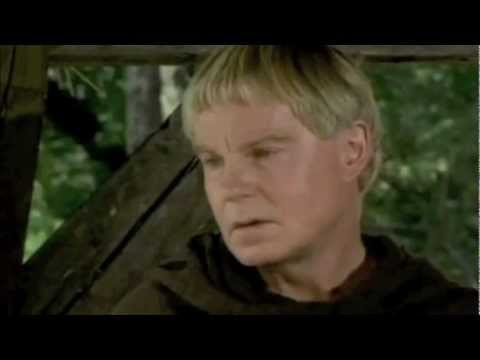 Brother Cadfael's Words of Wisdom Part One: God Sees Not with the Eyes of Man