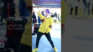 180322 이태영 홍대 dance cover  인피니트 INFINITE 텔미 Tell Me