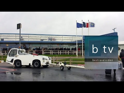 Paris Beauvais-Tille airport BVA : Low cost alternative Pari