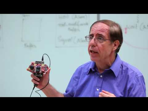 Real-Time Bluetooth Networks - Shape the World | UTAustinX on edX | Course About Video