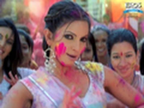 Ara Ra Ra Ra Ghar Aaye (Video Song)   Dhoom Dadakka   Jackie Shroff, Deepshikha & Aarti Chhabria