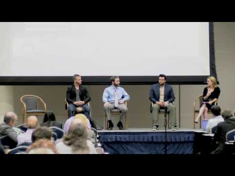 Blockchain DC - Assets & Tokenization of Value on the Blockchain Panel