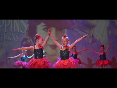 First Footers Dance Ellesmere Port