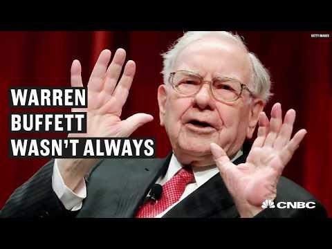 Hogyan változott meg Warren Buffett élete egy Dale Carnegie képzésnek köszönhetően? letöltés