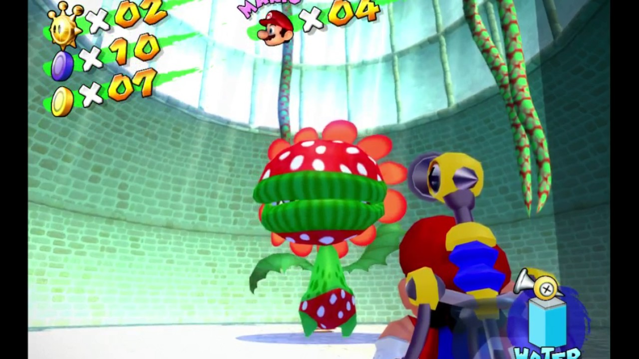 super mario sunshine dolphin download