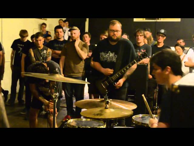 False Light - Live in Greensboro 5/15/2013