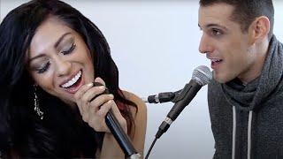 Adore You - Miley Cyrus (Daluz & Dannah Antonio cover)