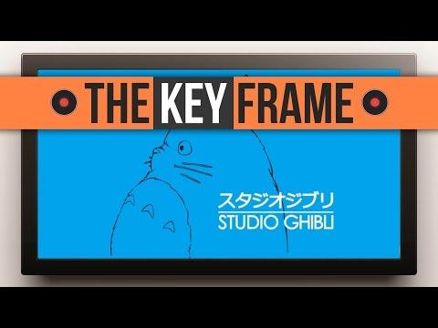 Studio Ghibli Theme Park (The Key Frame #45 Weekly Animation News)