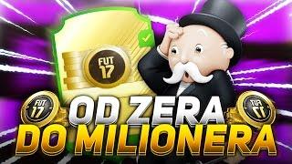 FIFA 17 od ZERA do MILIONERA #1