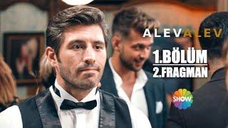 Alev Alev 1. Bölüm 2. Fragman | 5 Kasım Perşembe Show TV'de başlıyor!