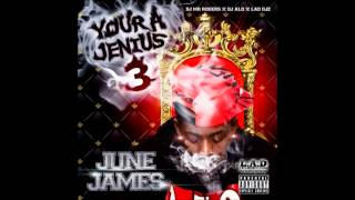 Download Yung Nation x Lil Dust - I Ball (prod. by June James) MP3 song and Music Video