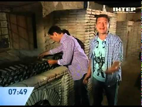Алазанская долина - Игорь Диденко и Глеб Тимошенко - Интер