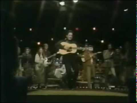 Mama don't allow - Johnny cash and others