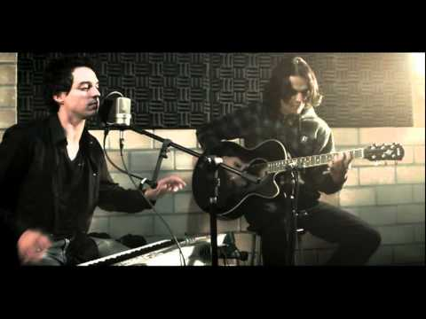 Switchfoot Cover - Needle and haystack life