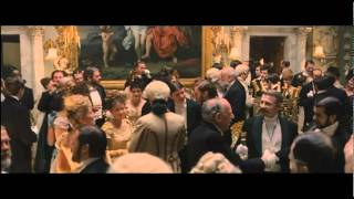 Bel Ami - Official Movie Trailer
