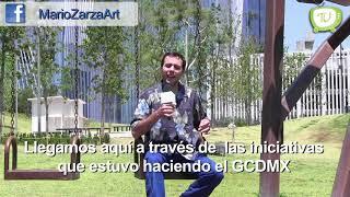 ¡Mexicanos Brillando Por México! con Mario Zarza