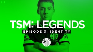 TSM: LEGENDS - Season 3 Episode 3 - Identity