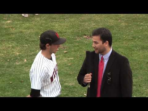 Baseball Post-Game: Nick Cooney