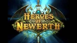 Heroes of Newerth Soundtrack - Hope